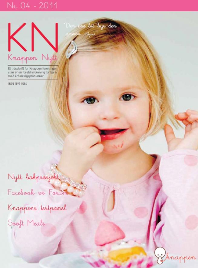 Knappen Nytt nr. 04- 2011