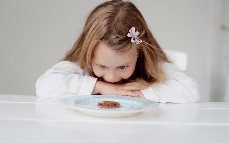 De ekstremt småspiste barna